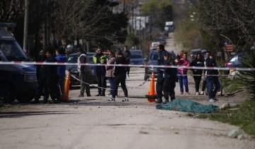 Imagen de Robaron una camioneta y al escapar atropellaron y mataron a una mujer