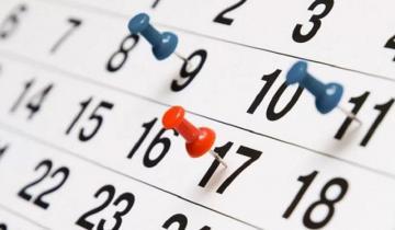 Imagen de Semana Santa en cuarentena: ¿se trabaja el Jueves y el Viernes Santo?