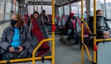 Imagen de Desde mañana funcionará el traslado de pasajeros en colectivo entre General Madariaga y Pinamar