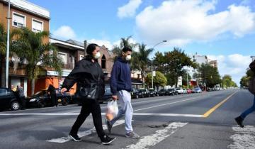 Imagen de Mar del Plata alcanzó los 10 días consecutivos sin nuevos casos de coronavirus