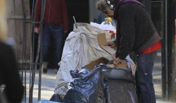 Imagen de Canasta básica: aumentó 2,5% en octubre y una familia necesitó 35.647 pesos para no ser pobre