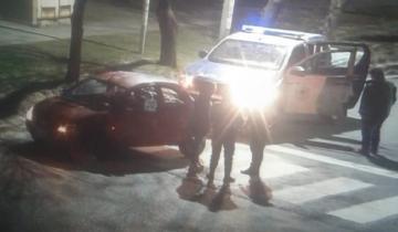 Imagen de La Policía Local de La Costa detuvo a una persona con pedido de captura