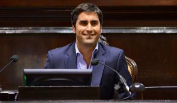 Imagen de Vidal pierde a su alfil: la Cámara de Diputados aprobó el pedido de licencia de Manuel Mosca, el diputado denunciado por abuso sexual