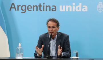 Imagen de Coronavirus en Argentina: el Gobierno construirá ocho hospitales de emergencia