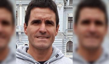 Imagen de Sigue la búsqueda del nadador desaparecido en Necochea