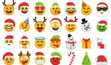 Imagen de Navidad en Whatsapp: cómo descargar nuevos stickers y emojis navideños