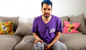 Imagen de Martín Cirio: allanaron la casa de la madre del youtuber acusado de instigar a la pedofilia