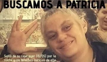 Imagen de Buscan a una empleada administrativa de un colegio de Mar del Plata que está desaparecida