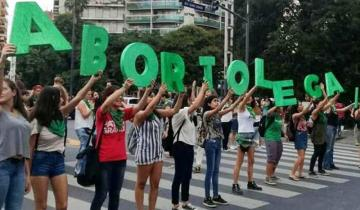 Imagen de El Gobierno actualizó el protocolo nacional para los abortos legales