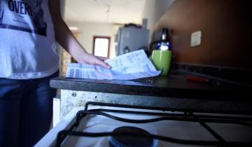 Imagen de Desde noviembre, más usuarios podrán solicitar la tarifa social de gas