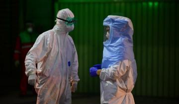 Imagen de Confirmaron 2.285 nuevos casos de Coronavirus en Argentina: 1.334 corresponden a la Provincia