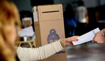 Imagen de Elecciones: Quienes tengan coronavirus finalmente no podrán votar