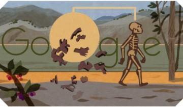 Imagen de Niño de Turkana: Google celebra el hallazgo del humano con un doodle animado