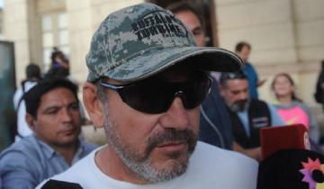 """Imagen de Asesinato de Fernando Báez Sosa: """"Está pagando con el encierro"""", dijo el padre de Thomsen"""
