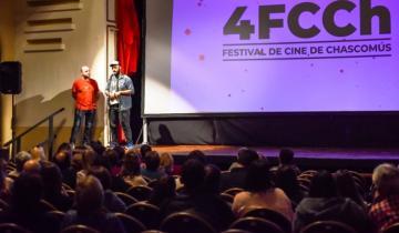Imagen de Chascomús: se viene la 6ª edición del Festival Nacional de Cine Independiente