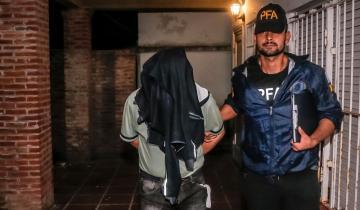 Imagen de Desbaratan a banda narco que operaba desde la cárcel de Dolores