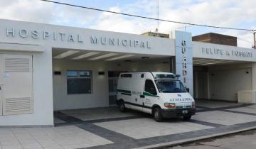 Imagen de Confirman un primer caso de dengue en Balcarce
