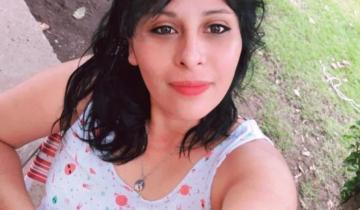 Imagen de Hallaron enterrado el cuerpo de una mujer de 37 años y detuvieron a su pareja por el femicidio