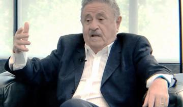 Imagen de Duhalde quiere ayudar a Alberto Fernández en un pacto social pero no irá a votar