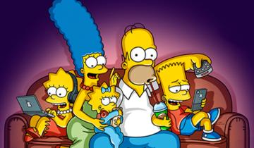 Imagen de Tentadora oferta laboral: pagan 7 mil dólares por ver todas las temporadas de Los Simpsons