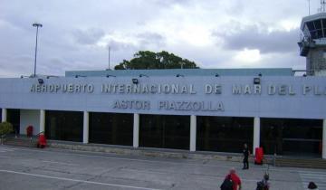 Imagen de Anuncio: Aerolíneas Argentinas ampliará la oferta de vuelos a Mar del Plata