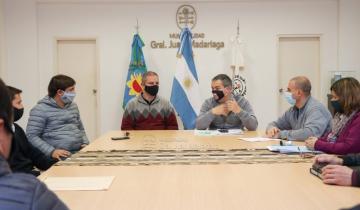 Imagen de General Madariaga: adiós a las restricciones horarias y vuelve el fútbol 5