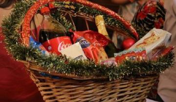 Imagen de Fiestas 2019: la canasta navideña se encareció más de 56%