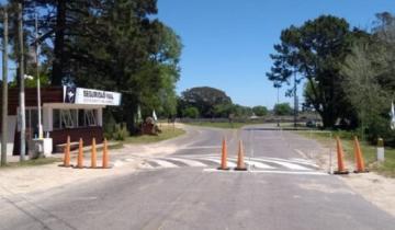 Imagen de Villa Gesell: reabrieron el acceso norte luego de más de 250 días