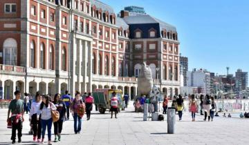 Imagen de La Federación Hotelera también rechazó las medidas que atentan contra los destinos turísticos argentinos