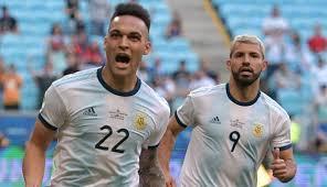 Imagen de Cómo sigue el camino de la Selección argentina en la Copa América