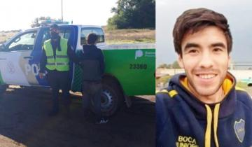 Imagen de La jueza confirmó que los restos hallados en Bahía Blanca son de Facundo Astudillo Castro