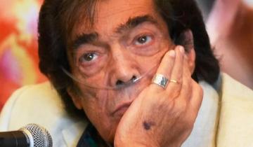 Imagen de A los 77 años, murió Cacho Castaña