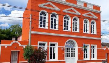 Imagen de Este viernes se realizará la 1ª Feria Literaria y Cultural de General Lavalle