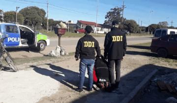 Imagen de Detuvieron en Miramar a un hombre acusado de abusar a las hijas de su pareja