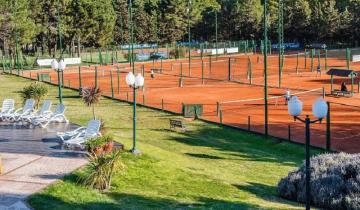 Imagen de Capítulo en Pinamar: cómo operan las apuestas ilegales en el tenis