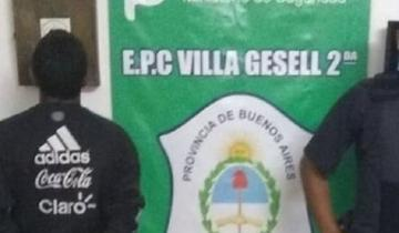 Imagen de Villa Gesell: un detenido por violencia de género