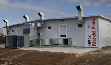 Imagen de Verano 2021: la Provincia instalará hospitales modulares con laboratorios móviles en La Costa, Villa Gesell y Mar del Plata