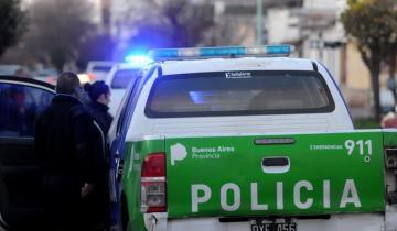 Imagen de Asesinan a golpes a una mujer en Merlo y por el femicidio detienen a su pareja