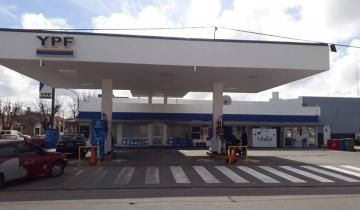 Imagen de Hoy la nafta y el gasoil volvieron a aumenar