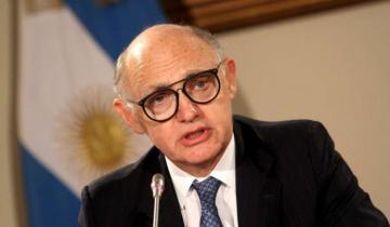 Imagen de A los 65 años, murió el ex canciller Héctor Timerman