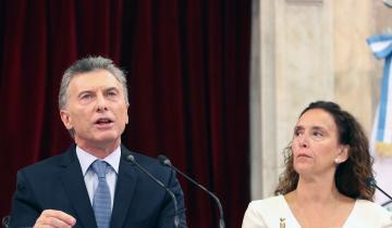 Imagen de En modo campaña, Macri anunció que aumentará un 46% la Asignación por Hijo