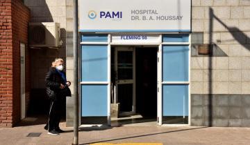 Imagen de Coronavirus: pese al plasma, murió una geselina que contrajo Covid en un sanatorio de Mar del Plata