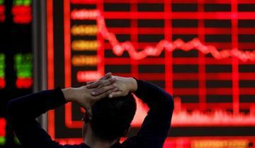 Imagen de Caída récord de la economía en abril por efecto del Coronavirus: se desplomó un 26,4%