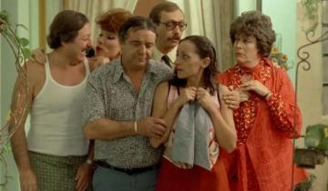 Imagen de Esperando la carroza: se cumplen 35 años del clásico del cine argentino
