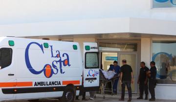 Imagen de El nuevo Hospital de Santa Teresita ya funciona en su nuevo edificio
