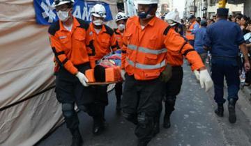 Imagen de Por qué hoy se celebra el Día de la Defensa Civil en la Argentina