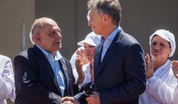 Imagen de Arroyo no irá por Cambiemos en Mar del Plata e integrará la lista de Lavagna y Urtubey