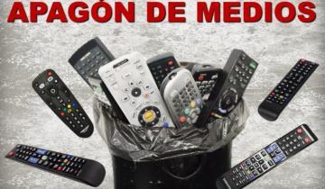 Imagen de Insólito: fanáticos de Cambiemos y Macri llaman a un apagón de medios