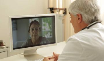 Imagen de Coronavirus: Mar del Plata utilizará la telemedicina para monitorear pacientes aislados