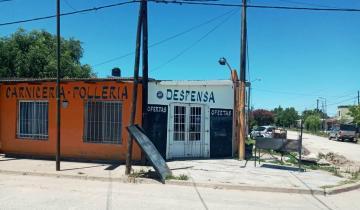 Imagen de Dolores: los dueños de un comercio denuncian que sufrieron 3 robos en 10 meses